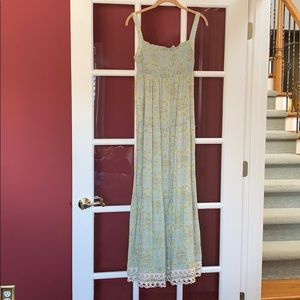 Juicy Couture maxi dress
